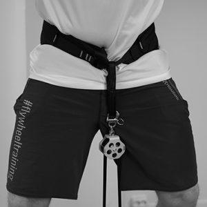 hip belt pour kBox