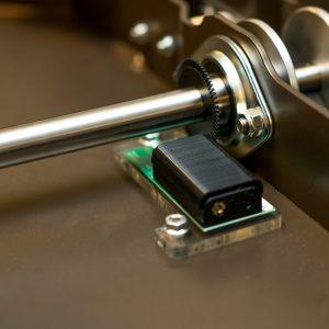 Module kMeter sous la kBox