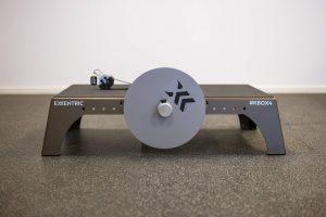 kBox4 Pro avec son volant d'inertie