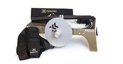 kBox4 Active Advanced System